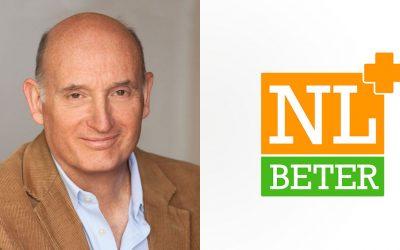Interview Ronald Mann – De Nieuwe Koers – 12 maart 2021