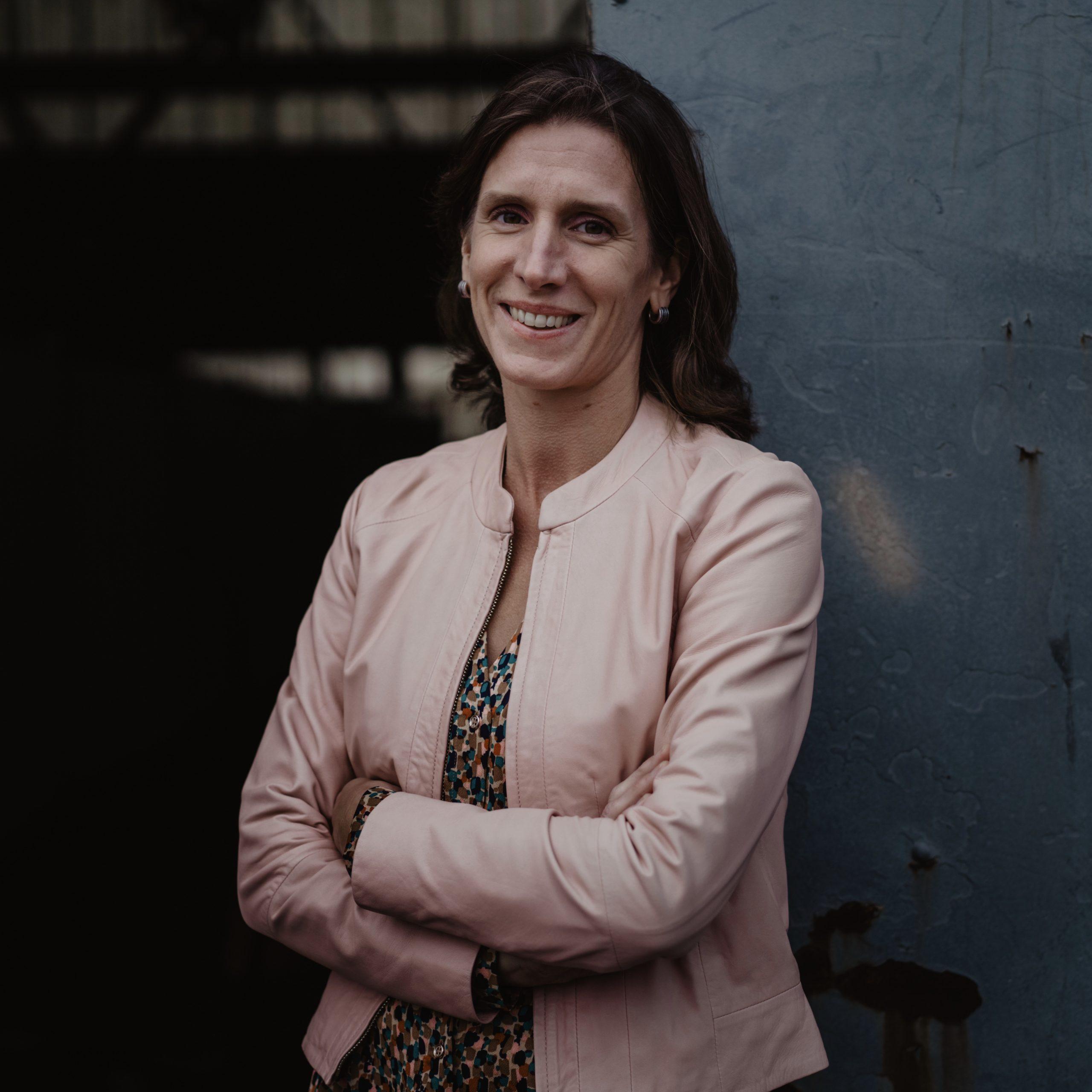 Ingrid Hartog (#5)
