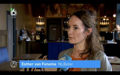 NLBeter en BBB bij Hart van Nederland – 14 maart (Laat)