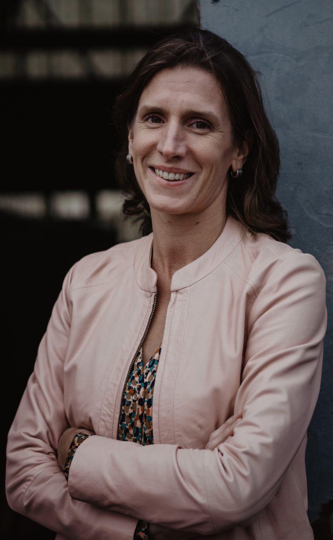 Ingrid Hartog